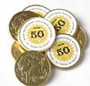 CONF-505 Australian $1 Chocolate Coin