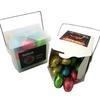 CONF-560 Cardboard Noodle Box filled with Easter Eggs 180g