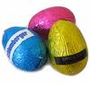 CONF-580-40 40g Hollow Easter Egg With Sticker