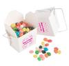 CONF-665 Cardboard Noodle Box with Jelly Beans 180g