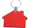 FK-40 House Shape Flexi Keyrings