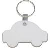FK-45 Car Shape Flexi Keyrings