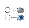 PRA-15 Soft Touch Flashlight Keychain