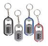 PRA-35 Bottle Opener Keychain with Light