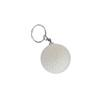STK-10 Stress Golf Ball Keyring