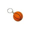 STK-15 Stress Basketball Ball Keyring
