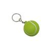 STK-20 Stress Tennis Ball Keyring