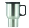 TRM-65-2 Borough Travel Mug (2 Colour Print)