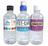 PDB-20 350ml Customised Bottled Water