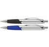 PP-65 Beverly Silver Plastic Pen