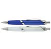 PP-70 Beverly Frosted Plastic Pen