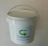 DBS-2.3-WHS 2.3 Litre Donation Bucket & Lid