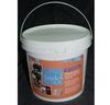 DBL-4-WHS 4 Litre Donation Bucket & lid