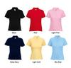 PSL-35 Colour Lily Polo Shirt Ladies, (Printed)