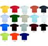 TSM-25 Coloured Justin Tee (Printed)