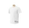 TSU-10-W Melrose white Adult T-Shirt (Printed)
