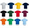 TSK-25 Grace coloured T-Shirt - kids (Printed)