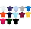 TSK-30 Jimmy coloured Tee - kids (Printed)