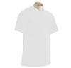TSU-05-W Ultra white T-Shirt (Printed)