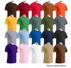 TSY-05 Ultra coloured T-Shirt, youth(Printed)