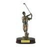 GT-15-M Male Player Trophy (Medium)