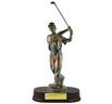 GT-15-L Male Player Trophy (Large)