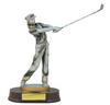GT-20-M Female Player Trophy (Medium)