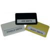 MNB-60 Large Metal Name Badges (supplied blank)