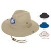 COC-15 Safari Cotton Twill Hat