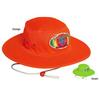 SAH-05 Luminescent Safety Hat