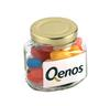 CONF-20 Jelly Beans in Squexagonal 90G Jar