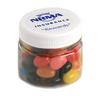 CONF-40-65 Jelly Beans in Plastic 65G Jar