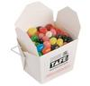 CONF-50 Cardboard Noodle Box with Jelly Beans 100g