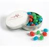 CONF-65 Candle Tin filled with Jelly Beans 50g
