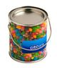 CONF-80 PVC Bucket (Large) filled with Jelly Beans 950g