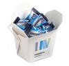 CONF-185 Cardboard Noodle Box filled with Mint Menthos x26